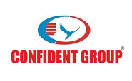 Confident Group Logo