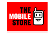 The Mobile Store Logo